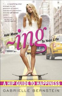 Add More Ing to Your Life Book
