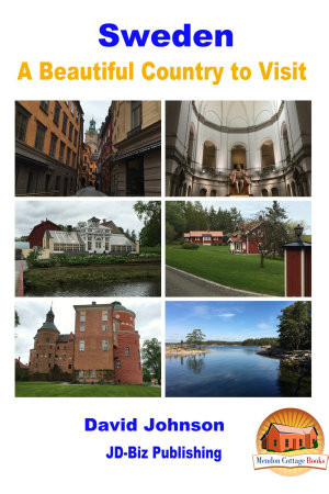 Sweden   A Beautiful Country to Visit