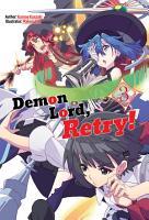 Demon Lord  Retry  Volume 3 PDF