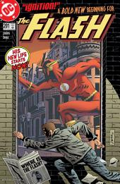The Flash (1987-) #201