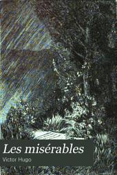Les misérables: Volume1
