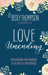 Love Unending Book PDF
