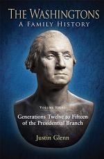 The Washingtons. Volume 8