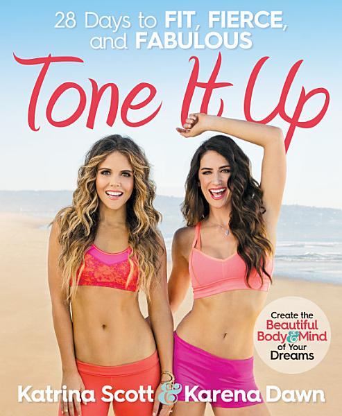 Download Tone It Up Book