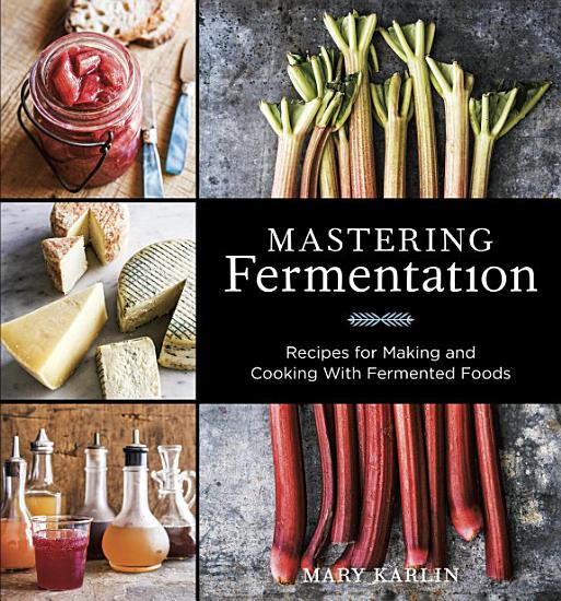 Mastering Fermentation PDF