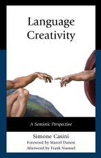 Language Creativity PDF