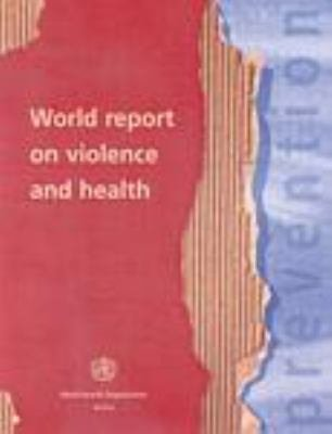 Download World Report on Violence and Health Book