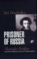 Prisoner Of Russia Book PDF