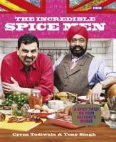 The Incredible Spice Men PDF