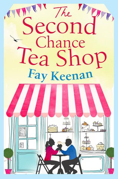 Download The Second Chance Tea Shop Book