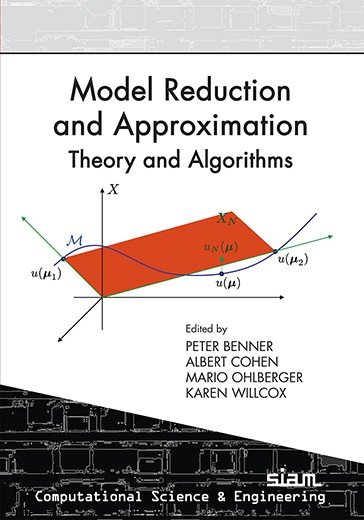 Model Reduction and Approximation PDF