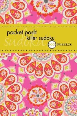 Pocket Posh Killer Sudoku 2 PDF
