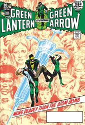 Green Lantern (1960-) #86