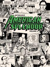 Anthologie American Splendor –: Volume 2