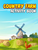 Country Farm Activity Book PDF