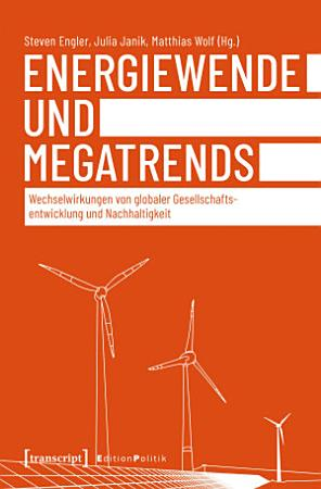 Energiewende und Megatrends PDF