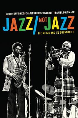 Jazz Not Jazz