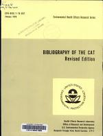 Bibliography of the Cat