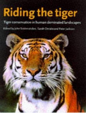 Riding the Tiger PDF