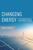 Changing Energy PDF