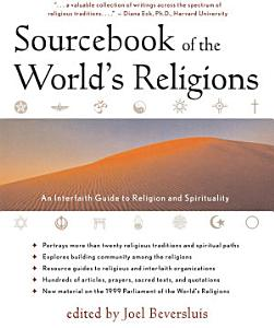 Sourcebook of the World s Religions Book