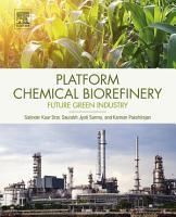 Platform Chemical Biorefinery PDF