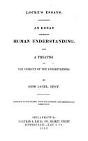 An Essay Concerning Human Understanding PDF