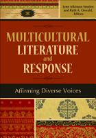 Multicultural Literature and Response  Affirming Diverse Voices PDF