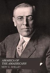 America Of The Americans Book PDF