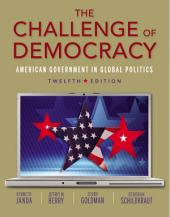 The Challenge of Democracy: Edition 12
