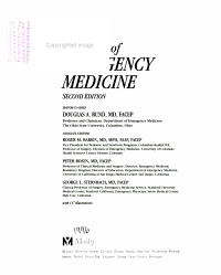 Essentials of Emergency Medicine PDF