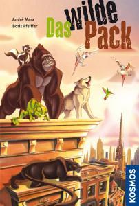 Das Wilde Pack  1 PDF