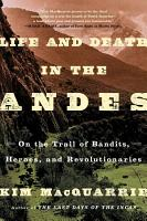 Life and Death in the Andes PDF