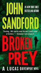 Broken Prey Book PDF