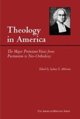 Theology in America PDF