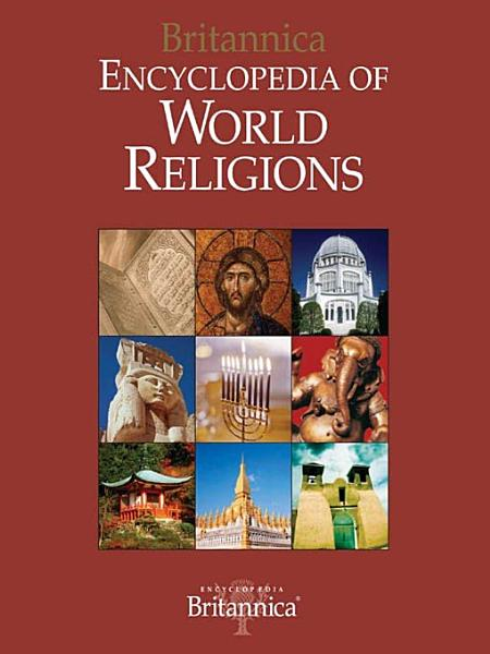 Download Encyclopedia of World Religions Book