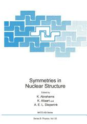 Symmetries in Nuclear Structure