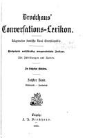 Brockhaus  Conversations Lexikon PDF