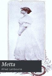 Metta: A Sierra Love Tale