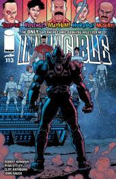 Invincible #113