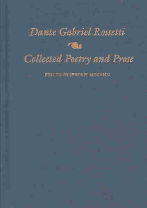 Collected Poetry and Prose PDF