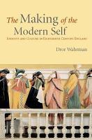 The Making of the Modern Self PDF