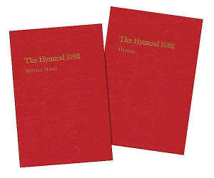 The Hymnal 1982