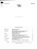 The Review of Archaeology PDF