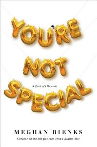You re Not Special PDF