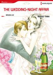 The Wedding-Night Affair: Harlequin Comics