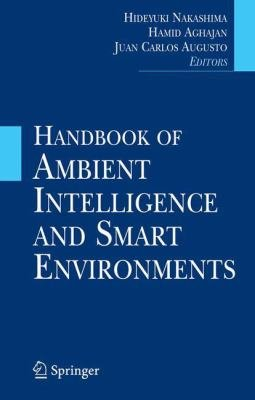 Handbook of Ambient Intelligence and Smart Environments PDF