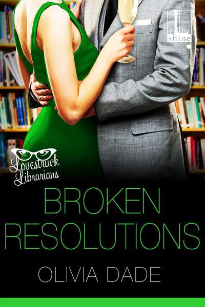 Download Broken Resolutions Book