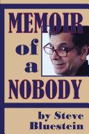 Memoir of a Nobody