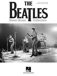 The Beatles Sheet Music Collection Book PDF